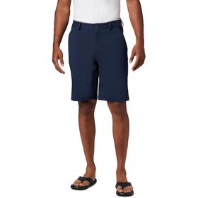 "Columbia Tech Trail 10"" Shorts Heren, collegiate navy"
